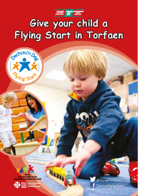 FS Childcare Booklet 2015 ENGLISH