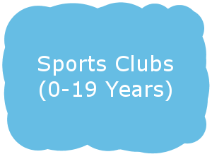Sports Clubs Button
